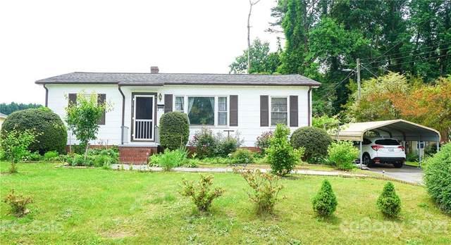 2907 1st Avenue NW, Hickory, NC 28601 (#3741827) :: Keller Williams Realty Lake Norman Cornelius