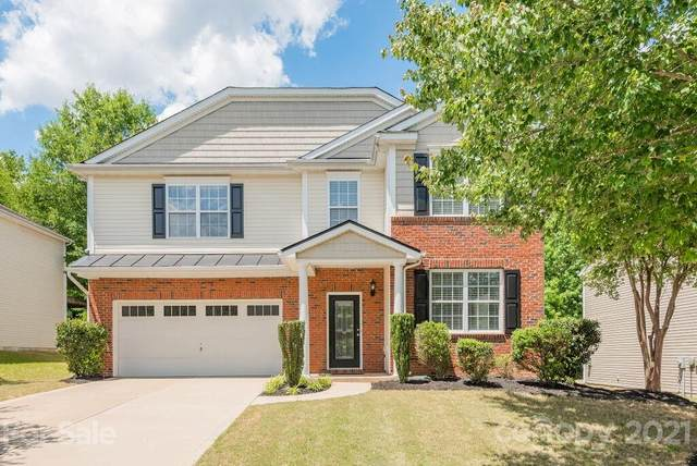 1159 Spicewood Pines Road, Fort Mill, SC 29708 (#3741921) :: Homes Charlotte