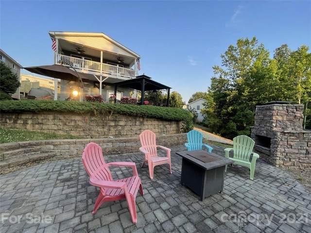 132 Eagle Drive, New London, NC 28127 (#3741954) :: Exit Realty Vistas