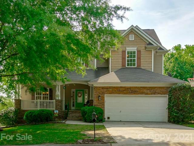 11113 Valley Spring Drive, Charlotte, NC 28277 (#3742035) :: Homes Charlotte