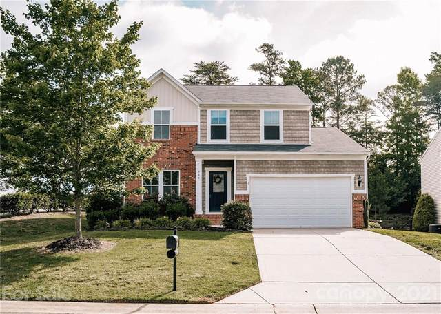 353 Chorus Road, Fort Mill, SC 29715 (#3742070) :: Homes Charlotte