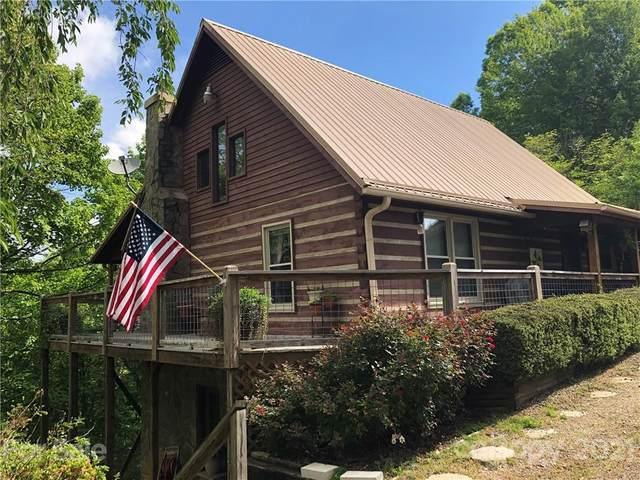 1705 Beaverdam Street, Canton, NC 28716 (#3742107) :: NC Mountain Brokers, LLC