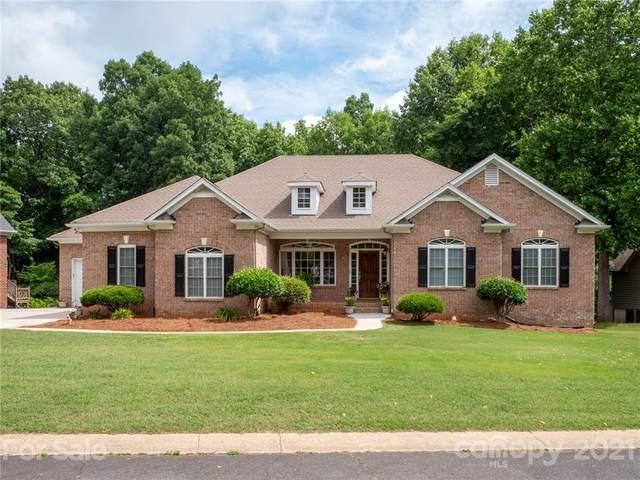 5319 Shannamara Drive, Matthews, NC 28104 (#3742163) :: LePage Johnson Realty Group, LLC