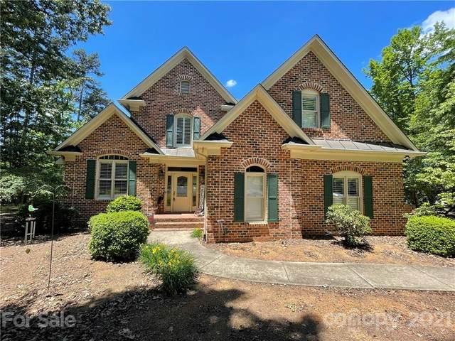 205 Piney Grove Point, New London, NC 28127 (#3742248) :: NC Mountain Brokers, LLC