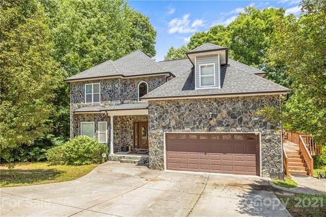 135 Trollingwood Lane, Mooresville, NC 28117 (#3742358) :: Premier Realty NC