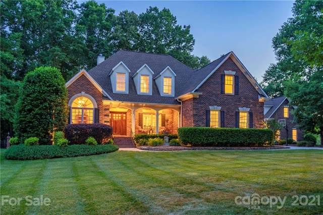 6607 Fox Ridge Circle, Davidson, NC 28036 (#3742364) :: BluAxis Realty