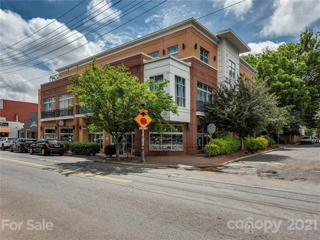 507 E 34th Street #202, Charlotte, NC 28205 (#3742382) :: Cloninger Properties