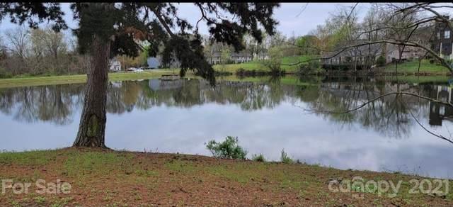 1725 Village Lake Drive, Charlotte, NC 28212 (#3742402) :: Besecker Homes Team