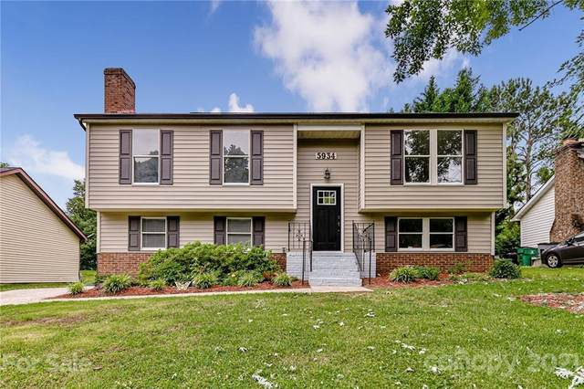 5934 Sunrise Court, Charlotte, NC 28212 (#3742419) :: BluAxis Realty