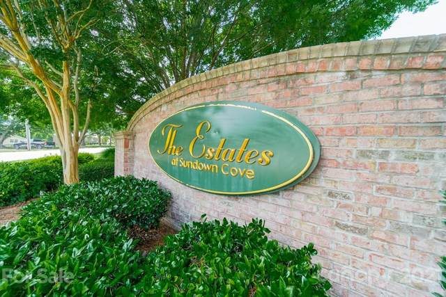 231 Corona Circle L20, Mooresville, NC 28117 (#3742502) :: Stephen Cooley Real Estate Group