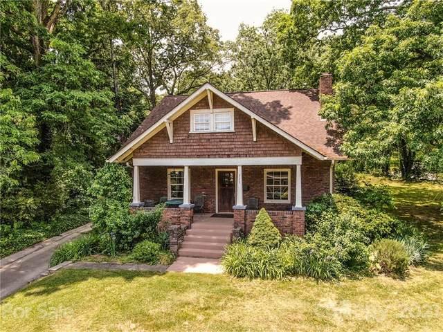 111 & 113 Ashwood Road, Hendersonville, NC 28791 (#3742515) :: Exit Realty Vistas