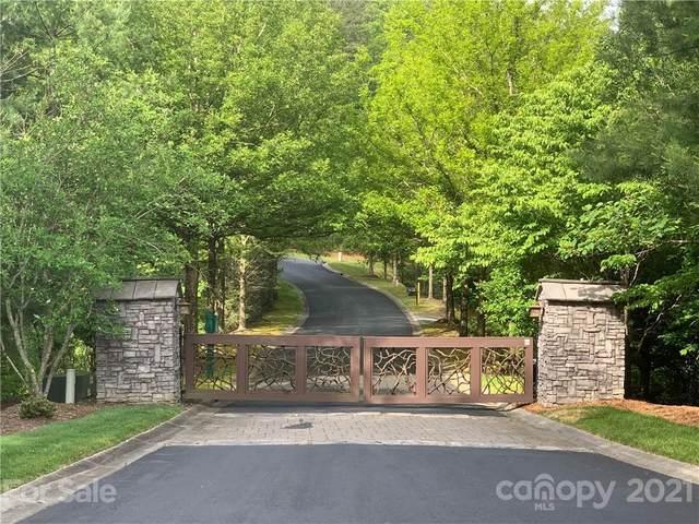 61 Buckhead Trail, Horse Shoe, NC 28742 (#3742528) :: Rhonda Wood Realty Group