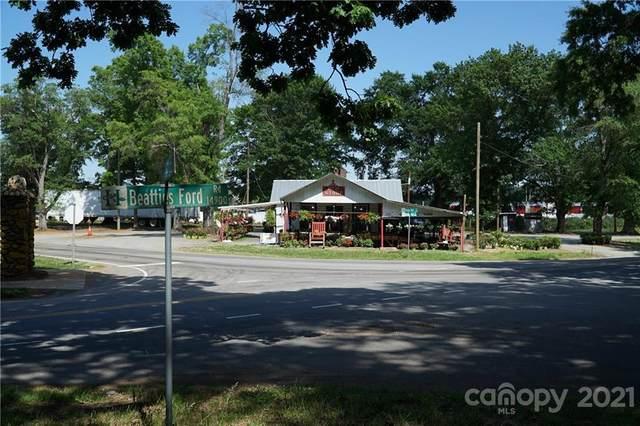 14909 Beatties Ford Road, Huntersville, NC 28078 (#3742646) :: BluAxis Realty