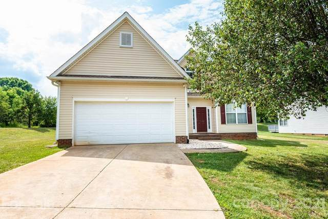 1709 Pipers Ridge Circle NW, Conover, NC 28613 (#3742726) :: Stephen Cooley Real Estate Group