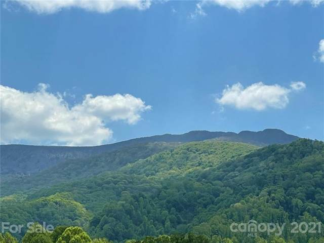 0 Hughes Gap Road, Bakersville, NC 28705 (#3742746) :: BluAxis Realty