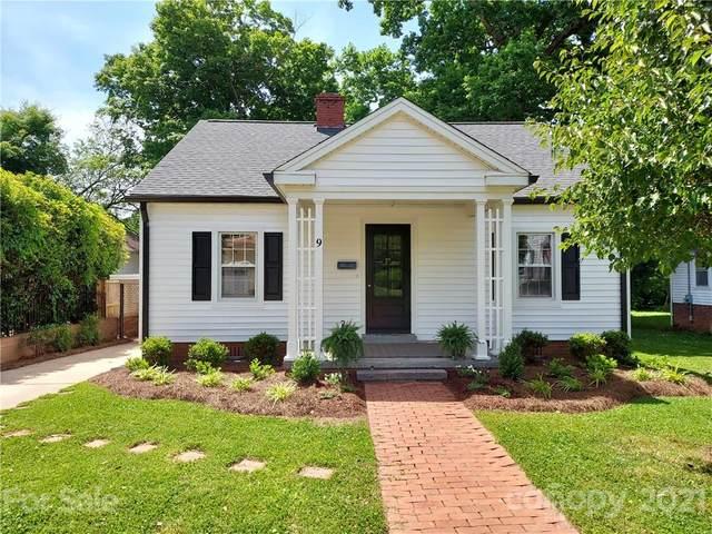 9 Cedar Street, Belmont, NC 28012 (#3742788) :: BluAxis Realty