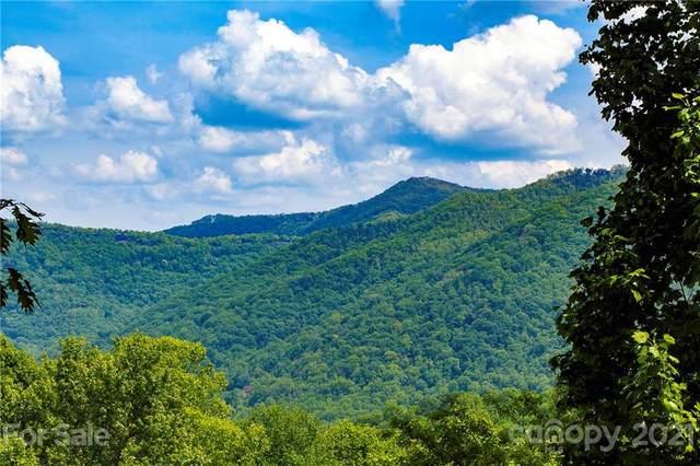 216 Old Still Road, Maggie Valley, NC 28751 (#3742983) :: Home Finder Asheville