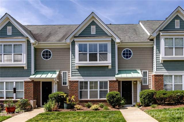 3251 Weston Street, Charlotte, NC 28209 (#3743065) :: Caulder Realty and Land Co.