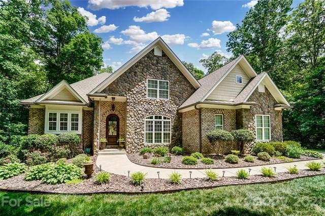 1045 Holland Oaks Drive, China Grove, NC 28023 (#3743190) :: Rhonda Wood Realty Group