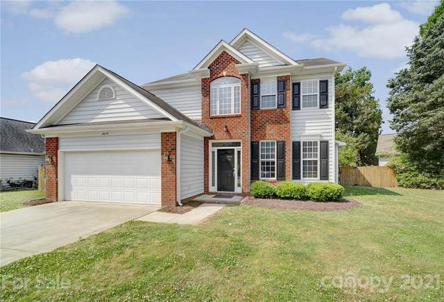 3019 Morning Mist Lane, Charlotte, NC 28273 (#3743249) :: Home and Key Realty