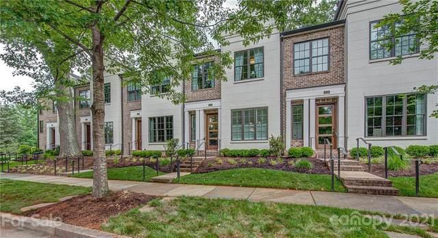 2035 Lynnwood Drive, Charlotte, NC 28209 (#3743349) :: Homes Charlotte
