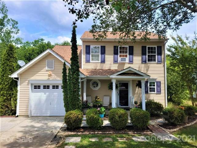2705 Brahman Meadows Lane, Charlotte, NC 28273 (#3743472) :: Home and Key Realty