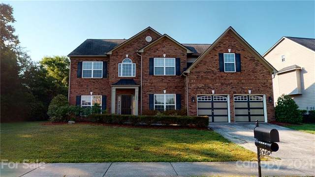 1004 Emerson Lane, Indian Trail, NC 28079 (#3743481) :: IDEAL Realty