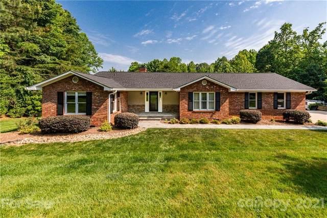 617 Big Indian Loop, Mooresville, NC 28117 (#3743542) :: Cloninger Properties