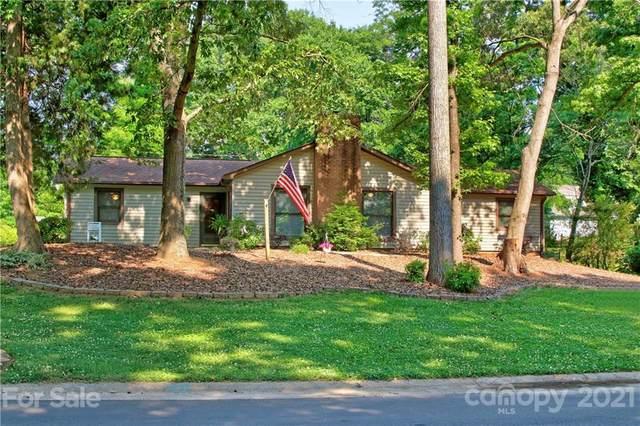 1135 Grace Meadow Drive, Mooresville, NC 28115 (#3743701) :: Carmen Miller Group