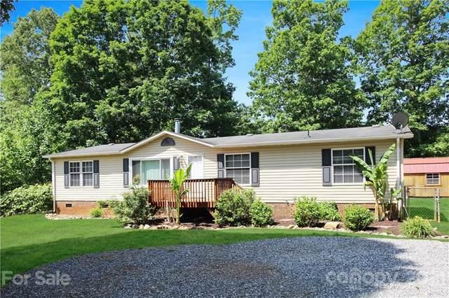 4187 Tonys Trail, Lenoir, NC 28645 (#3743776) :: Willow Oak, REALTORS®