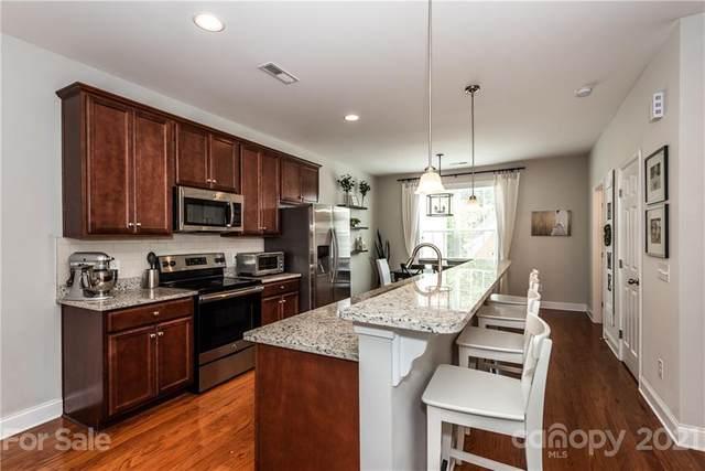 10253 Halston Circle, Huntersville, NC 28078 (#3743780) :: Willow Oak, REALTORS®