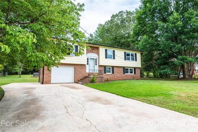 1030 26th Street NE, Hickory, NC 28601 (#3743877) :: Carolina Real Estate Experts