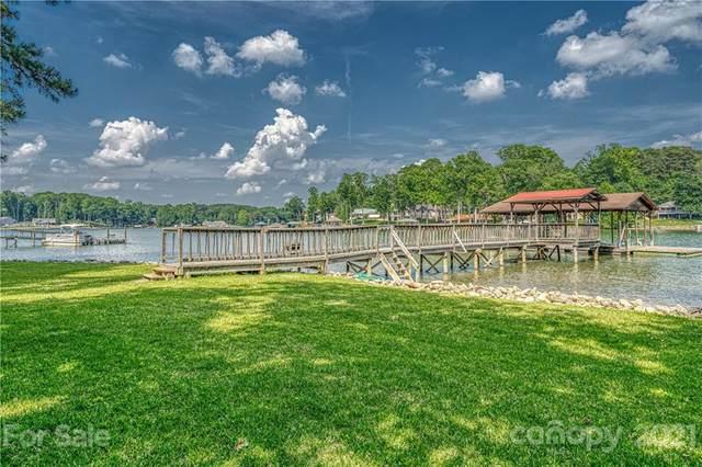 199 Patternote Road, Mooresville, NC 28117 (#3744055) :: Willow Oak, REALTORS®