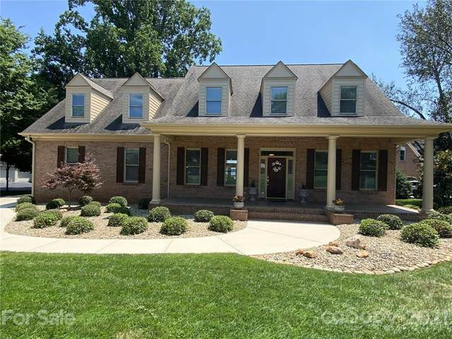 126 Royal Pointe Way, Mooresville, NC 28117 (#3744141) :: Premier Realty NC
