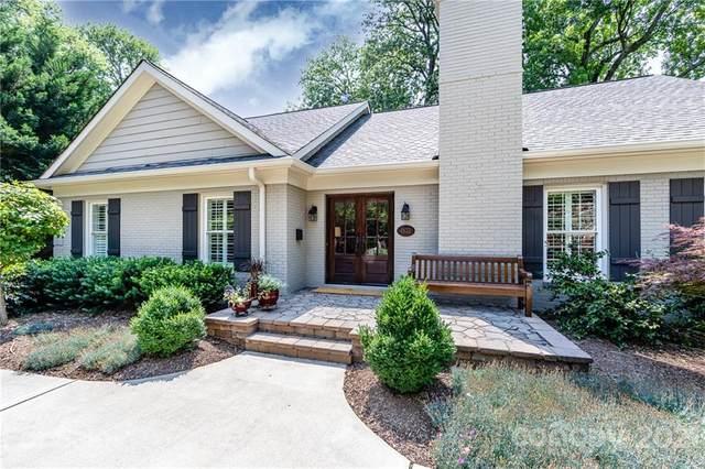 1622 Jameston Drive, Charlotte, NC 28209 (#3744308) :: Homes Charlotte