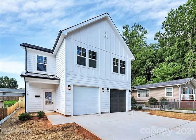 738 Mcarthur Avenue, Charlotte, NC 28206 (#3744385) :: Willow Oak, REALTORS®