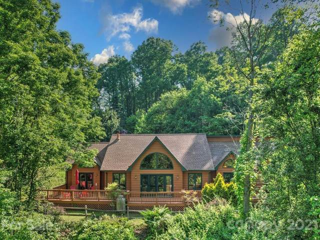 54 Buttercup Place, Maggie Valley, NC 28751 (#3744427) :: SearchCharlotte.com