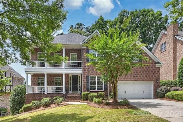 14214 Carlton Woods Lane, Charlotte, NC 28278 (#3744476) :: Exit Realty Vistas