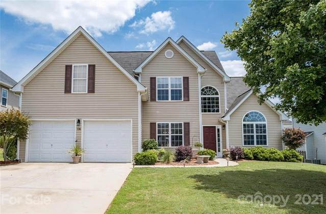 136 Dunnell Road #143, Mooresville, NC 28115 (MLS #3744503) :: RE/MAX Journey