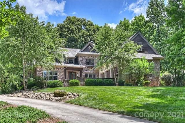 5153 Woodland Bay Drive, Belmont, NC 28012 (#3744610) :: DK Professionals