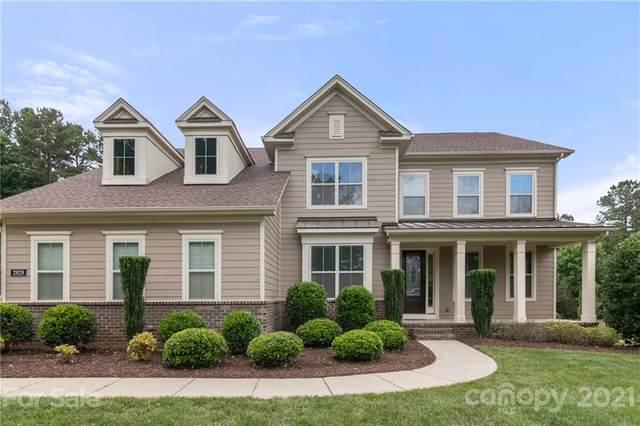 2829 Highworth Lane, Charlotte, NC 28214 (#3744707) :: Home and Key Realty