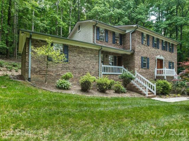 613 Downing Court, Hendersonville, NC 28739 (MLS #3744778) :: RE/MAX Journey