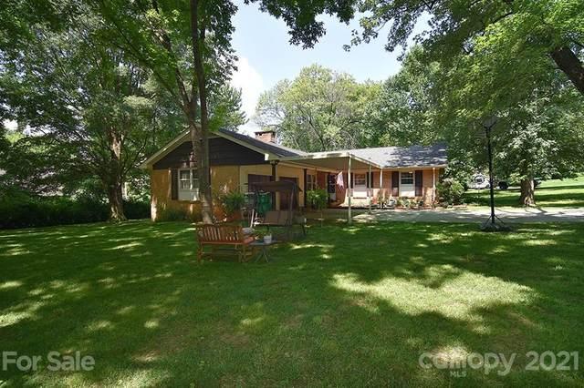 4501 Stardust Drive, Charlotte, NC 28269 (#3744799) :: Robert Greene Real Estate, Inc.