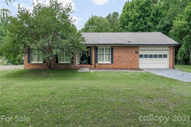 3001 Jim Johnson Road, Concord, NC 28027 (#3744828) :: IDEAL Realty