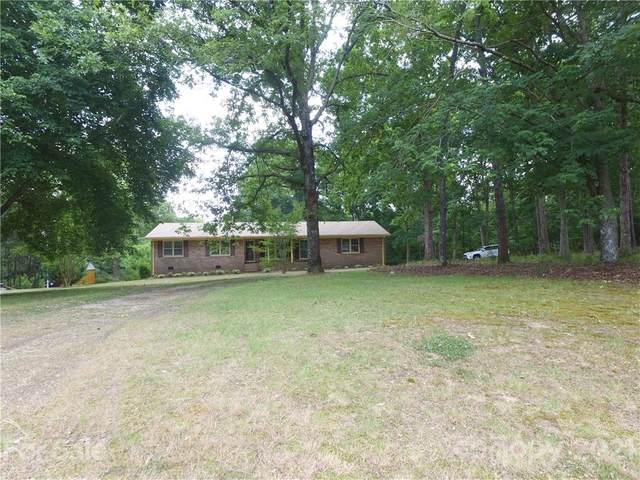 620 Dunlap Road, Wadesboro, NC 28170 (#3744829) :: Exit Realty Vistas