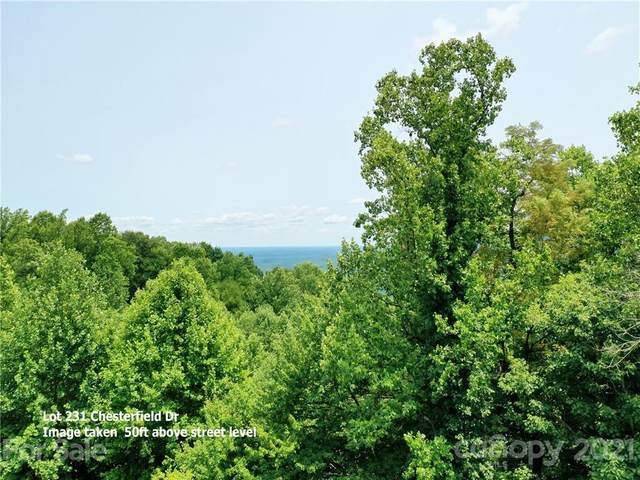 LOT 231 Chesterfield Drive, Mill Spring, NC 28756 (#3744876) :: Hansley Realty