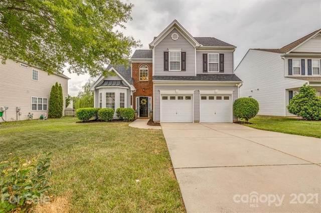 14805 Asheton Creek Drive, Charlotte, NC 28273 (#3744882) :: Willow Oak, REALTORS®