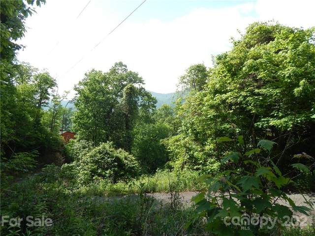 00 Filly Lane #324, Maggie Valley, NC 28751 (#3744951) :: High Vistas Realty