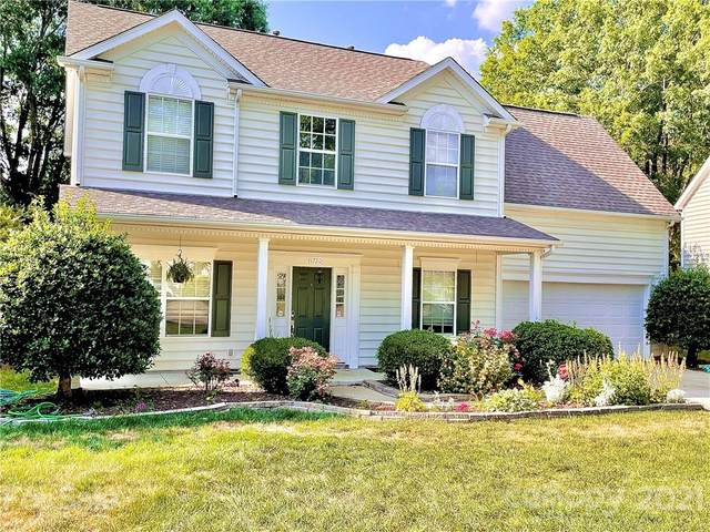11720 Hawick Valley Lane, Charlotte, NC 28277 (#3744953) :: Home and Key Realty