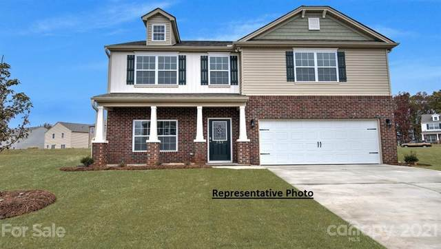 139 Sequoia Forest Drive, Mooresville, NC 28117 (MLS #3744972) :: RE/MAX Journey